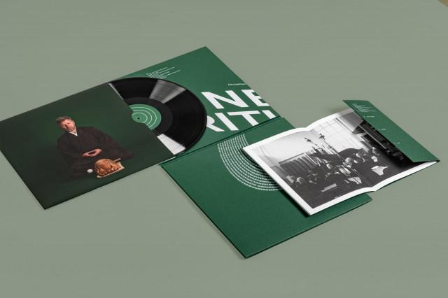 Nakama Records/ Christian Meaas Svensen